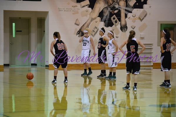 2013 - 2014  High School Basketball Season