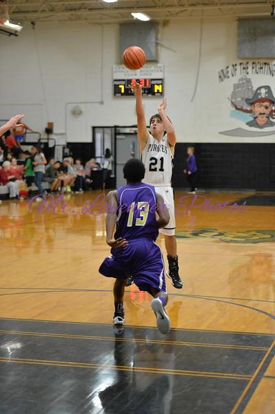 2016-2017 Basketball Season