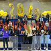 Mission Prep boys basketball hosted San Luis Obispo in San Luis Obispo, CA. Photo by Owen Main 2/6/19