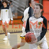 San Luis Obispo High School hosted Mission Prep for the SLOTown Showdown.  Photo by Owen Main 1/18/19