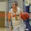 Mission Prep boys basketball hosted St. Joseph in San Luis Obispo, CA. Photo by Owen Main 2/4/19