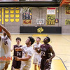 Nipomo faced Independence at San Luis Obispo High School. Photo by Owen Main 12/15/18