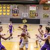 San Luis Obispo High School hosted Lemoore. Photo by Owen Main 12/15/18