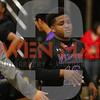San Luis Obispo High School hosted Fresno High School in the CIF playoffs. Photo by Owen Main 2/15/19