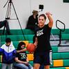 Mission Prep basketball visited St. Joseph 5/24/21
