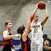 Mission Prep hosted Centennial. Photo by Owen Main 12/15/18