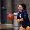 Mission Prep Girls Basketball visited San Luis Obispo High School 5/13/21