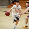 Nipomo played Lemoore at San Luis Obispo High School 12/13/18