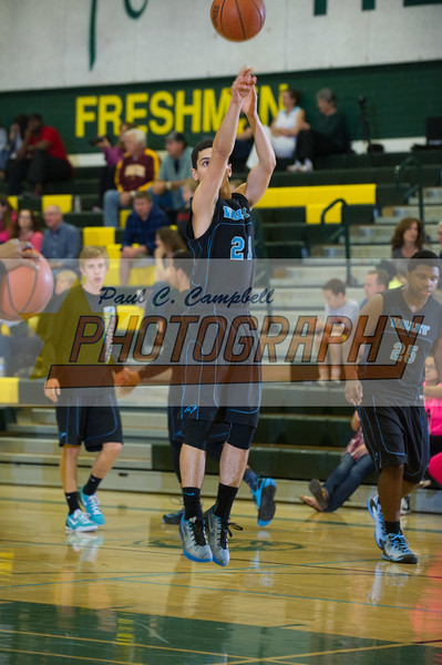 Horizon V vs Deer Valley 20141209-1