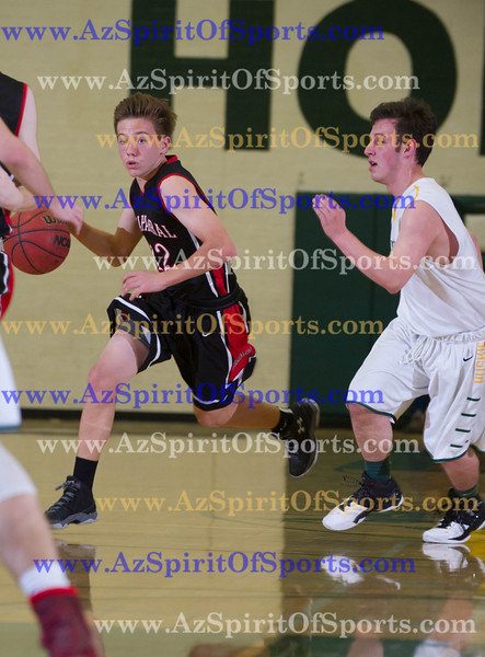 Horizon vs Chaparral 20160208-18