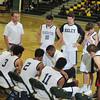Basketball held at Home,  Arizona on 12/16/2015.