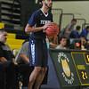 Basketball held at Home,  Arizona on 12/17/2015.