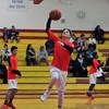 Basketball held at Home,  Arizona on 12/2/2015.