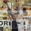 High School Boys Basketball held at Home,  Arizona on 2/13/2018.