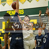 1320552018-12-22 bb Mountain View vs Tempe held at Home,  Arizona on 12/22/2018.