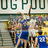 1744142018-12-22 bb New Trier vs St Mary's held at Home,  Arizona on 12/22/2018.