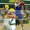 1752502018-12-22 bb New Trier vs St Mary's held at Home,  Arizona on 12/22/2018.