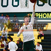 High School Boys Basketball held at Home,  Arizona on 1/23/2018.