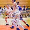 High School Boys Basketball held at Home,  Arizona on 1/26/2018.