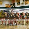 High School Boys Basketball held at Home,  Arizona on 2/2/2018.
