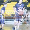 High School Boys Basketball held at Home,  Arizona on 2/6/2018.