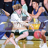 High School Boys Basketball held at Home,  Arizona on 2/6/2018.