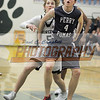 High School Boys Basketball held at Home,  Arizona on 2/13/2018.