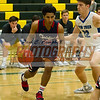 1841282018-12-21 bb New Trier vs SCA held at Home,  Arizona on 12/21/2018.
