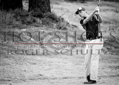 H-DN Benbow Golf Meet B&W-6