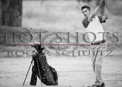 H-DN Benbow Golf Meet B&W-2