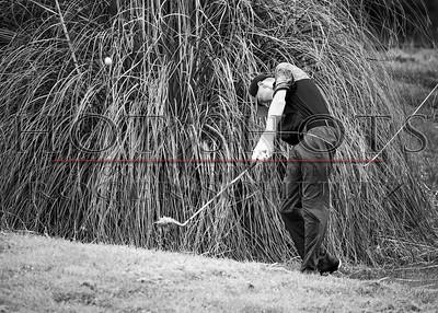 H-DN Benbow Golf Meet B&W-9