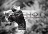 H-DN Del Norte Golf Meet B&W-3