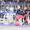 Ice Hockey held at Home,  Arizona on 2/4/2016.