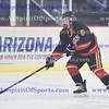 Ice Hockey held at Home,  Arizona on 2/4/2016.