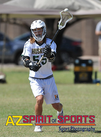 Lacrosse held at Home,  Arizona on 4/14/2016.