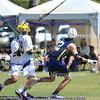 Lacrosse held at Home,  Arizona on 4/21/2016.