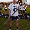 High School Boys Lacrosse held at Home,  Arizona on 3/5/2018.