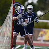 High School Boys Lacrosse held at Home,  Arizona on 3/30/2018.