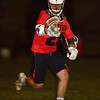 High School Boys Lacrosse held at Home,  Arizona on 4/3/2018.