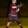 High School Boys Lacrosse held at Home,  Arizona on 4/5/2018.