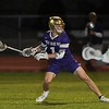 High School Boys Lacrosse held at Home,  Arizona on 5/4/2018.
