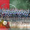 Desert Ridge Lacrosse Team - full
