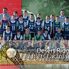 Desert Ridge Lacrosse Team - U10