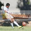 Soccer held at Home,  Arizona on 10/29/2015.