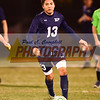 High School Boys Soccer held at Home,  Arizona on 1/9/2018.