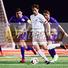 High School Boys Soccer held at Home,  Arizona on 1/12/2018.