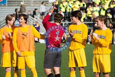 CBC Win Over Howell North Sends them to Class 4 Final