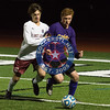 CBC Cadets Win District Title in PK's vs DeSmet