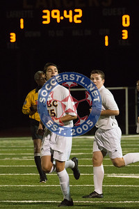 Nick Dempsters Goal 18 Seconds In Helps Send CBC to District Final