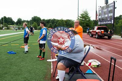 CBC Cadets Soccer PreSeason